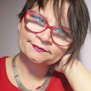 Lena Murawska, content manager, blog expert