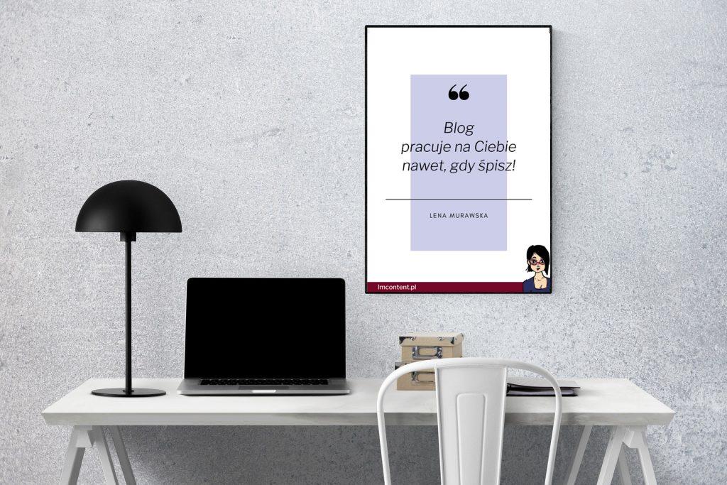 blog ekspert, content manager, content marketing